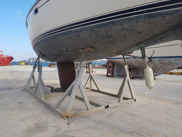 12#5748 Imbarcazione Italcraft e stampi fabbricazione imbarcazioni in vendita - foto 190