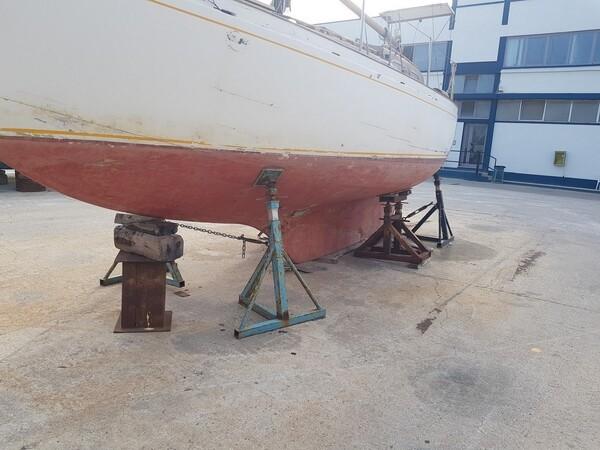 12#5748 Imbarcazione Italcraft e stampi fabbricazione imbarcazioni in vendita - foto 191