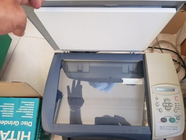 3#5748 Arredi e attrezzature elettroniche per ufficio in vendita - foto 5