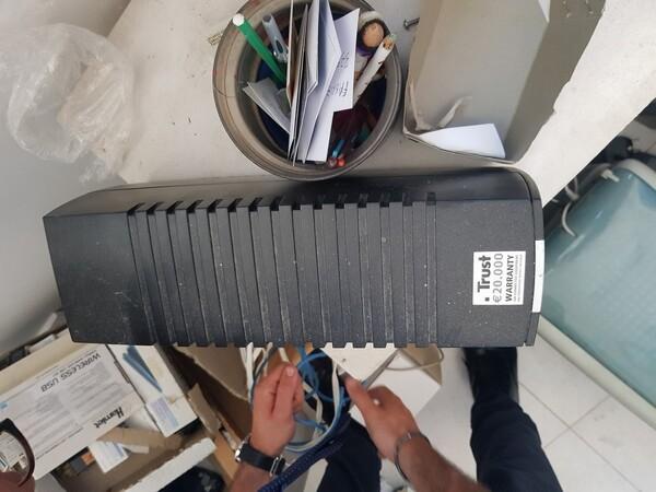 3#5748 Arredi e attrezzature elettroniche per ufficio in vendita - foto 8