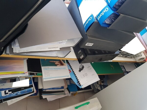 3#5748 Arredi e attrezzature elettroniche per ufficio in vendita - foto 11