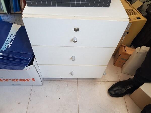 3#5748 Arredi e attrezzature elettroniche per ufficio in vendita - foto 13