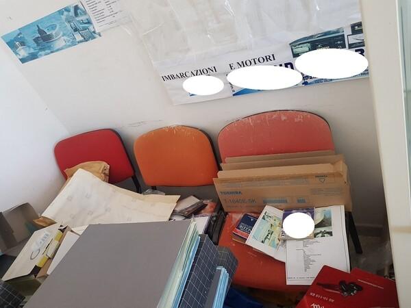 3#5748 Arredi e attrezzature elettroniche per ufficio in vendita - foto 16