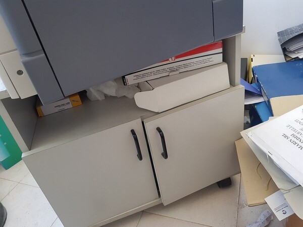3#5748 Arredi e attrezzature elettroniche per ufficio in vendita - foto 23