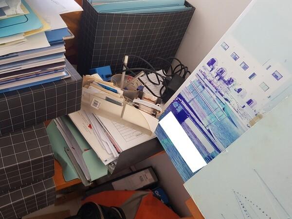 3#5748 Arredi e attrezzature elettroniche per ufficio in vendita - foto 27