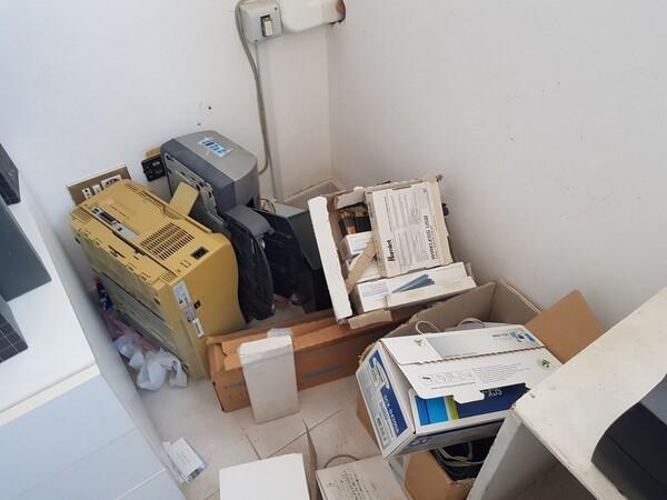 3#5748 Arredi e attrezzature elettroniche per ufficio in vendita - foto 31