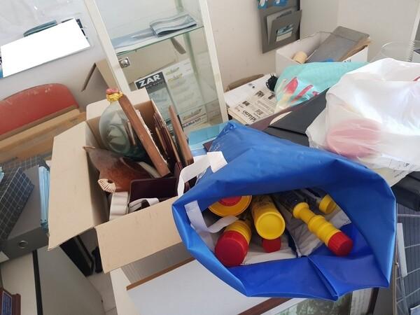 3#5748 Arredi e attrezzature elettroniche per ufficio in vendita - foto 32