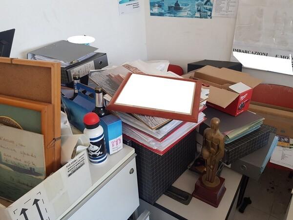 3#5748 Arredi e attrezzature elettroniche per ufficio in vendita - foto 33