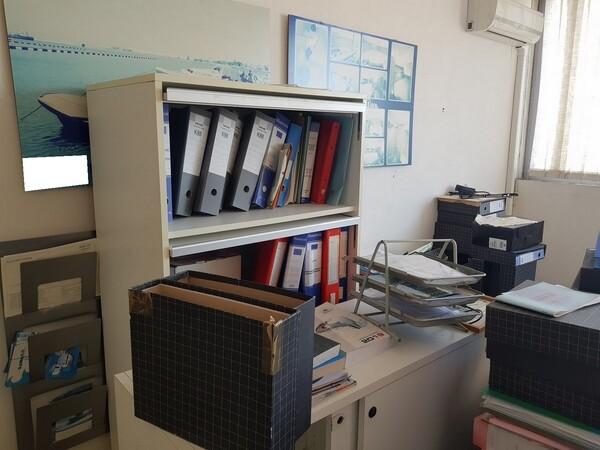 3#5748 Arredi e attrezzature elettroniche per ufficio in vendita - foto 39