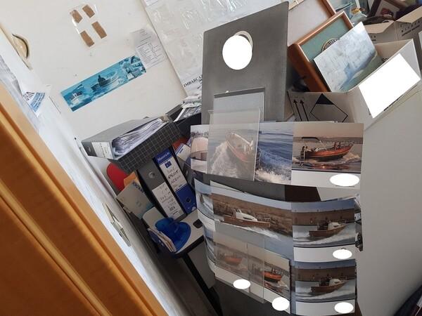 3#5748 Arredi e attrezzature elettroniche per ufficio in vendita - foto 41