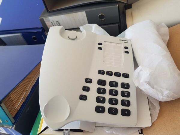 3#5748 Arredi e attrezzature elettroniche per ufficio in vendita - foto 50
