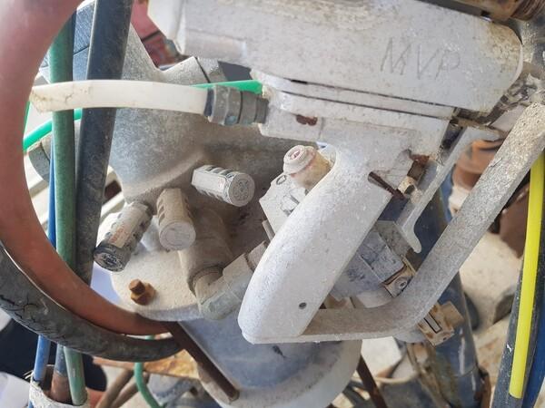 7#5748 Sega a nastro Centauro e macchinari lavorazione legno in vendita - foto 6