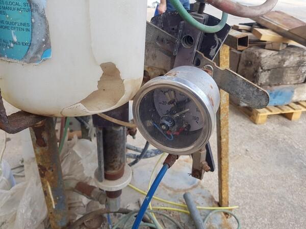 7#5748 Sega a nastro Centauro e macchinari lavorazione legno in vendita - foto 8
