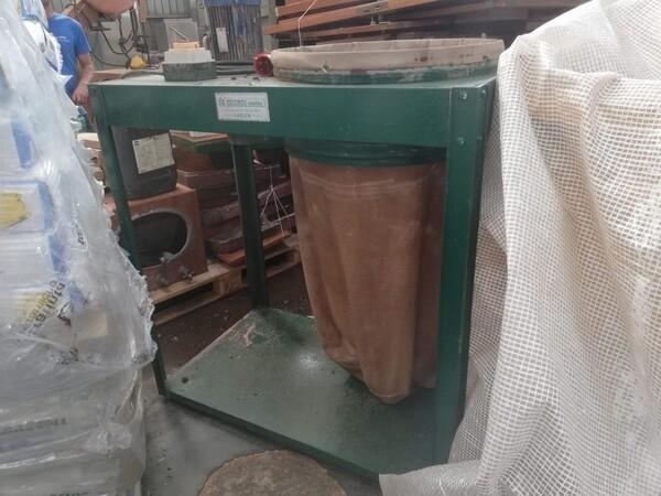 7#5748 Sega a nastro Centauro e macchinari lavorazione legno in vendita - foto 16