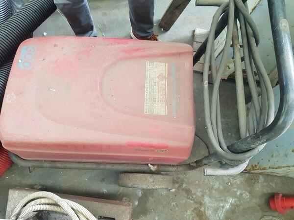 7#5748 Sega a nastro Centauro e macchinari lavorazione legno in vendita - foto 20