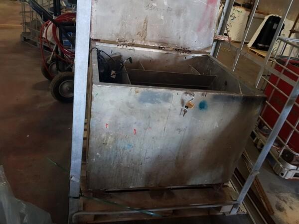 9#5748 Attrezzature da cantiere in vendita - foto 25
