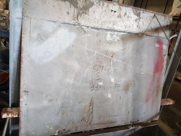 9#5748 Attrezzature da cantiere in vendita - foto 27