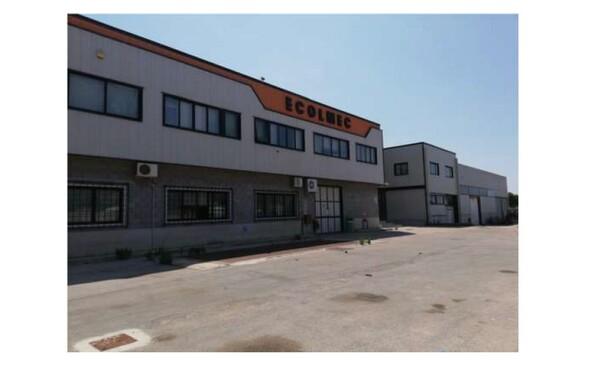 1#5749 Cessione compendio aziendale della società Ecolmec SRL in vendita - foto 1
