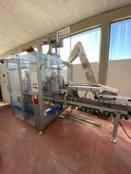 Cama CL 155 cartoning machine - Lot 1 (Auction 5751)