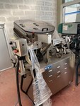 Mechanical Orientator Sarg STM 87 - Lot 12 (Auction 5751)