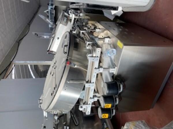 20#5751 Orientatore Meccanico Sarg STM 120 in vendita - foto 1