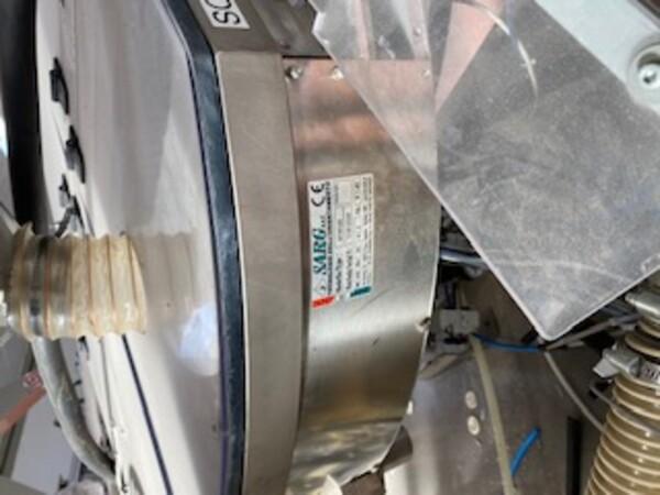 22#5751 Orientatore Meccanico Sarg STM 120 in vendita - foto 2