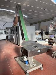 Sarg ENF150 vane elevator - Lot 30 (Auction 5751)