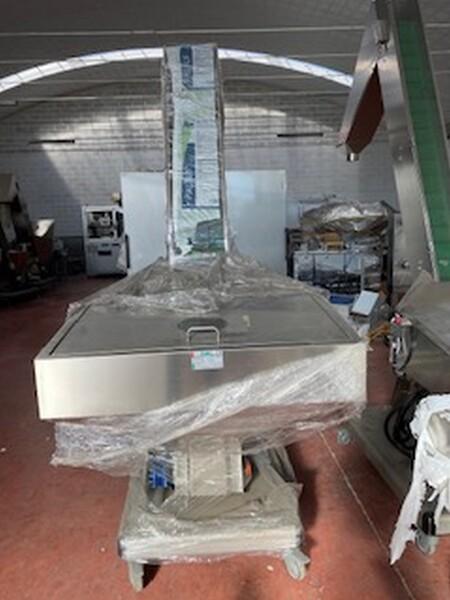 35#5751 Elevatore a palette Sarg ENF300 in vendita - foto 4