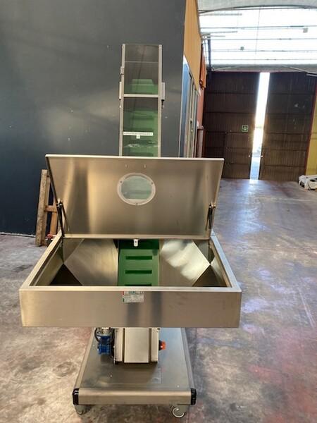 35#5751 Elevatore a palette Sarg ENF300 in vendita - foto 9