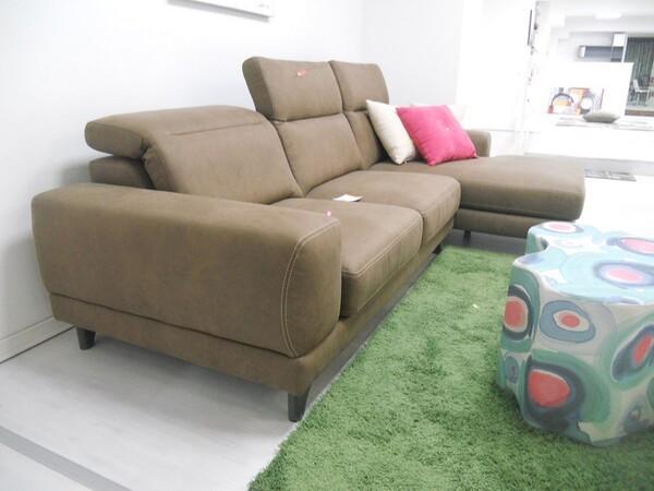 19#5754 Divano Le Confort e lampada da tavolo in vendita - foto 4