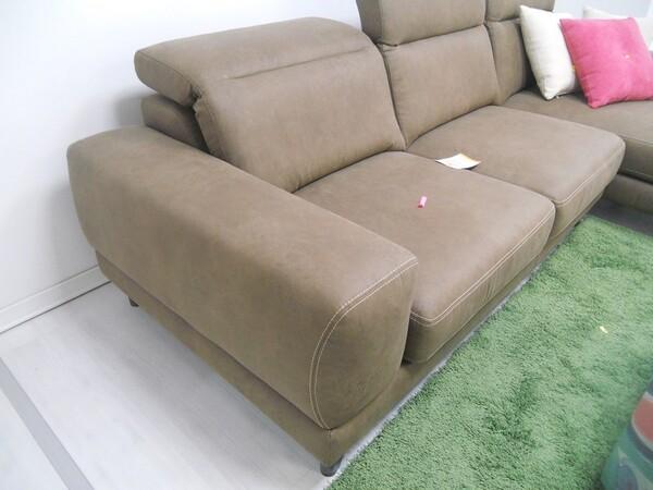 19#5754 Divano Le Confort e lampada da tavolo in vendita - foto 5