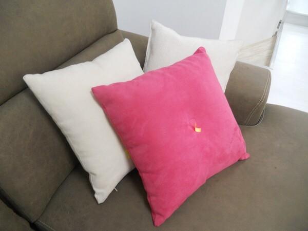 19#5754 Divano Le Confort e lampada da tavolo in vendita - foto 7
