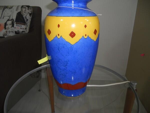 19#5754 Divano Le Confort e lampada da tavolo in vendita - foto 11