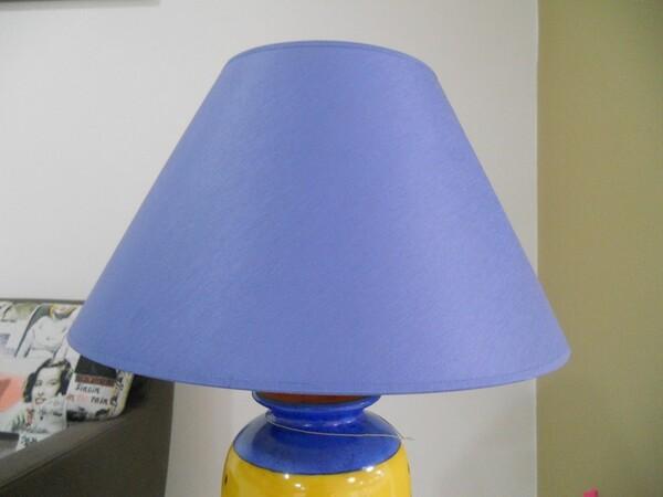 19#5754 Divano Le Confort e lampada da tavolo in vendita - foto 12