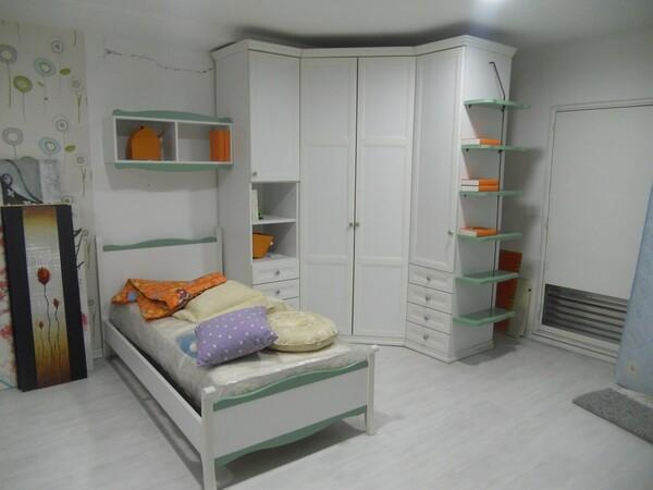24#5754 Cameretta da letto Colombini in vendita - foto 2