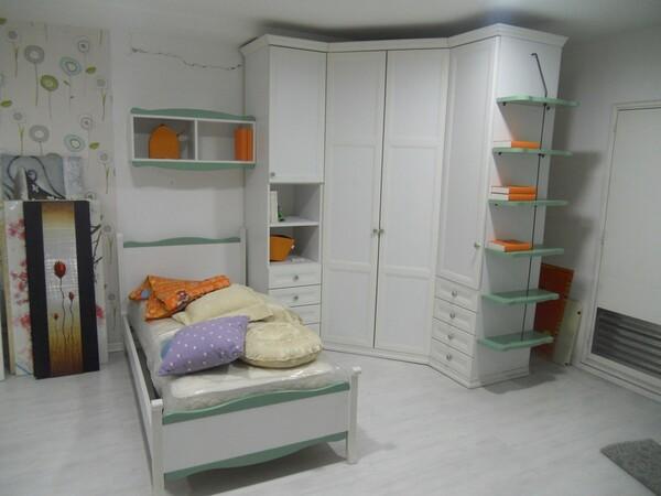 24#5754 Cameretta da letto Colombini in vendita - foto 3
