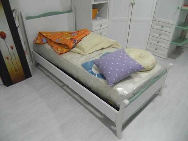 24#5754 Cameretta da letto Colombini in vendita - foto 4