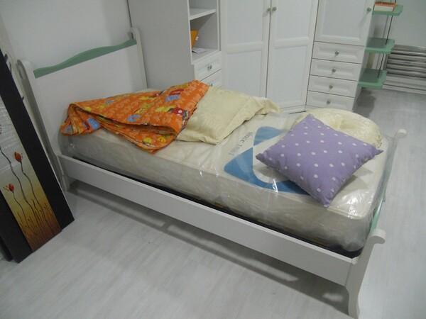 24#5754 Cameretta da letto Colombini in vendita - foto 5