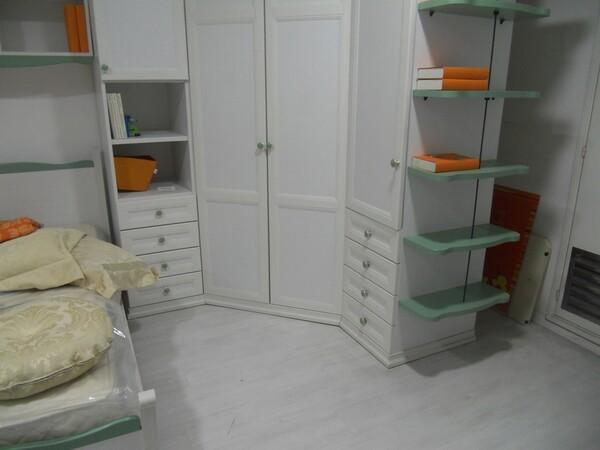 24#5754 Cameretta da letto Colombini in vendita - foto 9