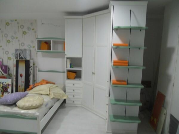 24#5754 Cameretta da letto Colombini in vendita - foto 10