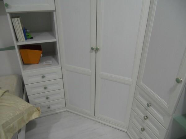 24#5754 Cameretta da letto Colombini in vendita - foto 14