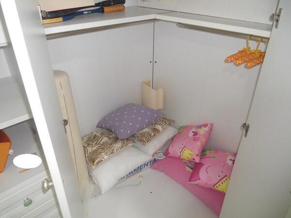 24#5754 Cameretta da letto Colombini in vendita - foto 18