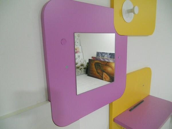 24#5754 Cameretta da letto Colombini in vendita - foto 32