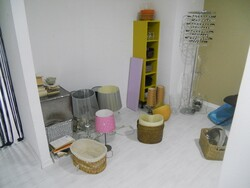 Furnishing components - Lote 27 (Subasta 5754)