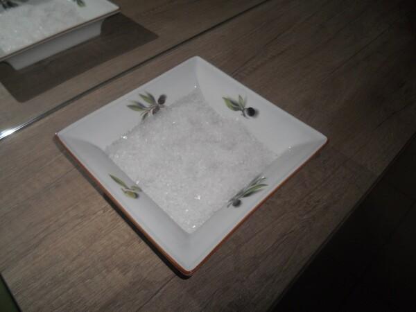 30#5754 Specchio rettangolare e appendiabiti in ferro in vendita - foto 11