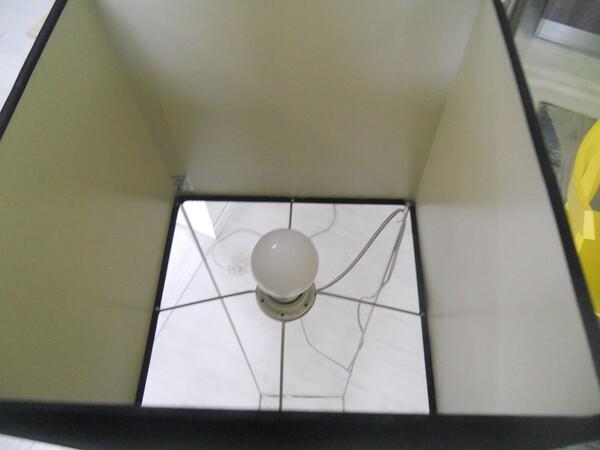 30#5754 Specchio rettangolare e appendiabiti in ferro in vendita - foto 32