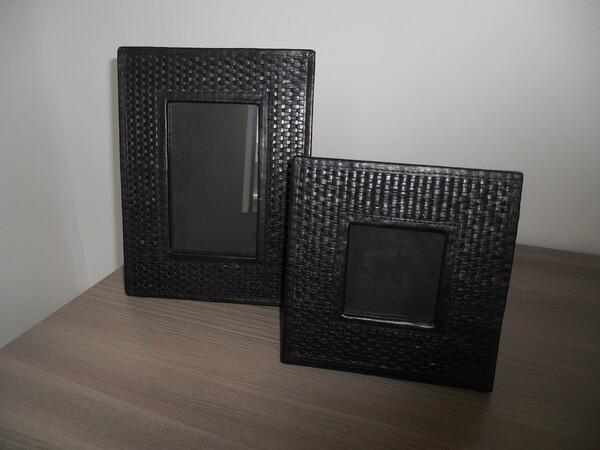 30#5754 Specchio rettangolare e appendiabiti in ferro in vendita - foto 52