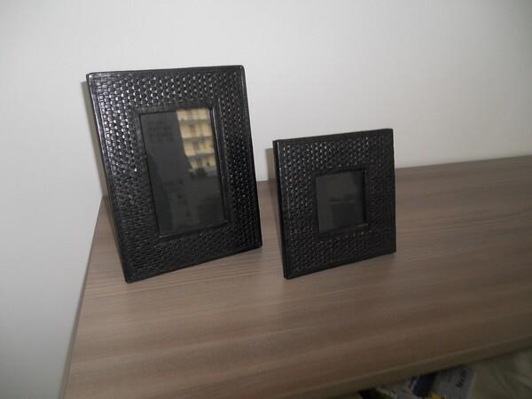 30#5754 Specchio rettangolare e appendiabiti in ferro in vendita - foto 53