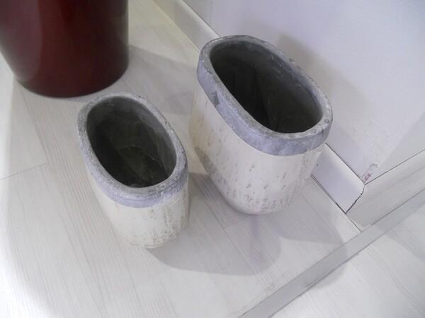 30#5754 Specchio rettangolare e appendiabiti in ferro in vendita - foto 73