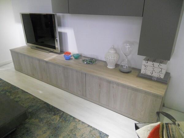 4#5754 Tavolino interdiv e trittico Orme in vendita - foto 17